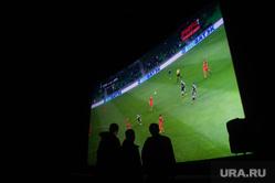 Трансляция матча 1/4 финала кубка России по футболу между