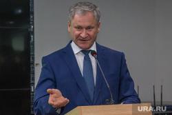 Инвестиционное послание губернатора Курганской области Алексея Кокорина. Курган, кокорин алексей