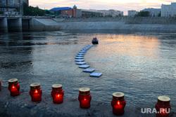 Свеча памяти  Курган, свеча памяти