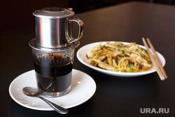Ань Нгуен, основатель сети кафе вьетнамской кухни Vietmon (Вьетмон). Екатеринбург, вьетнамский кофе, вьетнамская лапша, лапша с курицей, еда, азиатская кухня