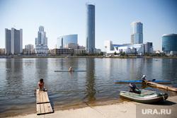 Жизнь Екатеринбурга в жару, лето, город екатеринбург, отдых горожан, центральный городской пруд, екатеринбуржцы