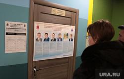 Выборы перенесенные на 4 декабря. Пермь, кандидаты