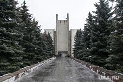 Похороны Натальи Крачковской. Москва, троекуровское кладбище, траурный зал