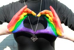 Клипарт depositphotos.com, лгбт, гомосексуализм