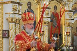 Кирилл патриарх Московский Архив 2010 Челябинск, молебен, патриарх кирилл, рпц, свечи