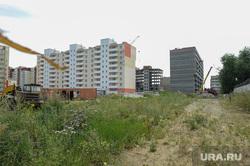 Стройка ЧелСИ в Чурилово Челябинск, чурилово, стройка челси