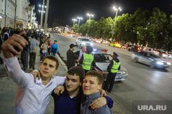 URAL MUSIC NIGHT. Екатеринбург, лето, досуг, селфи, дорожно патрульная служба, дпс, проспект ленина