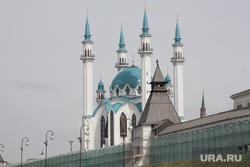 Казань, мечеть, кул-шариф