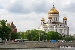 Вокруг очереди к Храму Христа Спасителя. Москва, город москва, храм христа спасителя, хсс, пречистенская набережная, москва-река