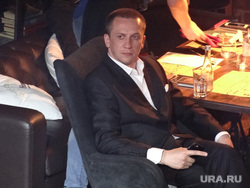 Вечеринка в Доме печати про биткоины Калиниченко и Соколовский, калиниченко алексей