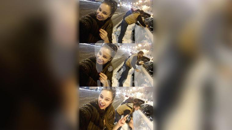 Фото спохожей наДурицкую девушкой отыскали втелефоне убийцы Немцова