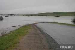 Клипарт. Челябинск, потоп, наводнение, река