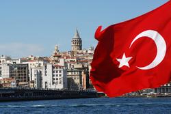 Клипарт depositphotos.com, море, турция, флаг турции, достопримечательности турции