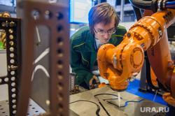 Открытие WorldSkills Hi-Tech 2015 в Екатеринбурге, worldskills