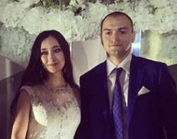 Свадьба елена хахалева