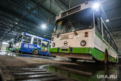 Депутатский рейд по автобусам Тюмень, автобус