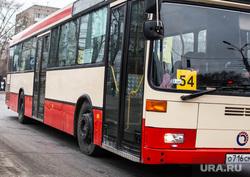 Городские автобусы. Тюмень, городские автобусы