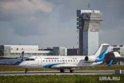 Очередной споттинг в Кольцово. Екатеринбург, аэропорт кольцово, самолет, ямал