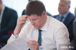 Выездное заседание правительства в Краснотурьинске, бидонько сергей, портрет