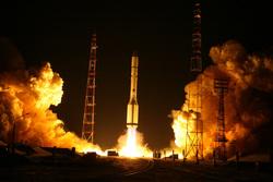 Роскосмос, космос, пуск ракеты, космодром