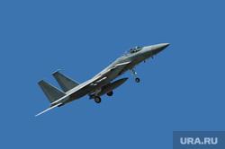 Клипарт depositphotos.com, американский военный самолет, военный самолет сша, истребитель, F-15 Eagle