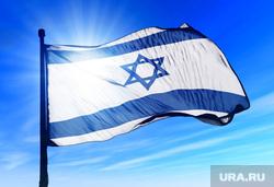 Клипарт depositphotos.com, флаг израиля