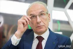 ИННОПРОМ-2015: интервью с Владимиром Черкашиным. Екатеринбург, черкашин владимир