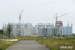 Стройка ЧелСИ в Чурилово Челябинск, жк яблочный, стройка
