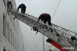 Пожарные Спасатели Архив Челябинск, мчс, пожарный, вышка, подъемник, лестница