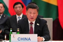 Путин G20, Трамп, Макрон, Меркель Эрдоган, кнр, китай, си цзиньпин