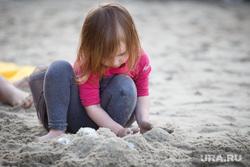 Пре-открытие «Огонь. Пляж» Балтым. Санаторный. Екатеринбург, песочница, песок, дети