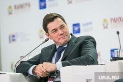 VIII Гайдаровский форум, второй день. Москва, портрет, мордашов алексей
