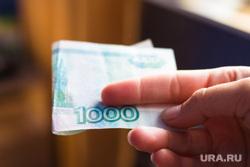 Деньги, взятка, рубль, покупка, тысяча, деньги, рубли