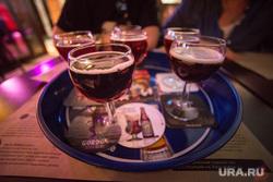Пивные места в Екатеринбурге, пиво