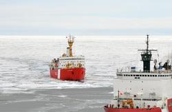 Открытая лицензия на 04.08.2015. Корабли в море., корабли, ледоколы