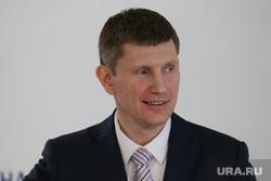 Визит губернатора Решетникова на ПНППК. Пермь, решетников максим