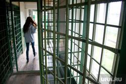 Музей тюрьмы.  Пермь-36, зона, колония, тюрьма, решетка, решетка
