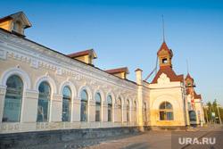 Старые здания Перми., пермь1