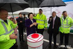Открытие движения по транспортной развязке Сургут-Лянтор-Когалым. Сургут, губернатор хмао, комарова наталья