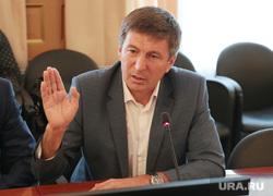 Заседание избирательной комиссии Пермского края. Пермь