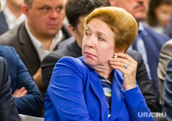 Губернаторские чтения - июнь 2014. Тюмень., кузнечевских ольга