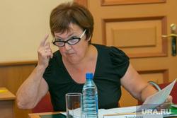 Совместное заседание депутатских комиссий городской Думы. Курган, дорофеева людмила