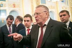 Ежегодное послание Президента Российской Федерации федеральному собранию. Москва, жириновский владимир