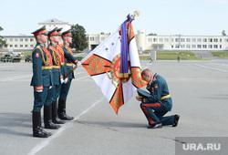 День 90-й гвардейской танковой дивизии в Чебаркуле, лямин денис