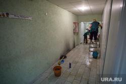 Резня на проспекте Ленина. Сургут, место преступления