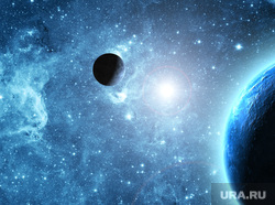 Клипарт depositphotos.com, космос, луна, планета земля, астрономия, планеты
