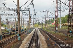День Свердловской железной дороги в Законодательном Собрании. Екатеринбург, рельсы, железная дорога