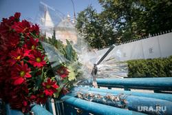 Французское посольство. Москва, французское посольство, теракт в ницце