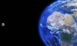 Открытая лицензия от 07.10.2016. Планеты, кулак, космос, планета земля