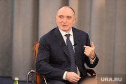Пресс-конференция Дубровского необр